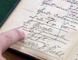 Dokumente, die die Welt bewegen: wiener hofapotheke