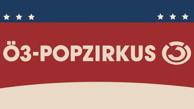 Logo Ö3-Popzirkus