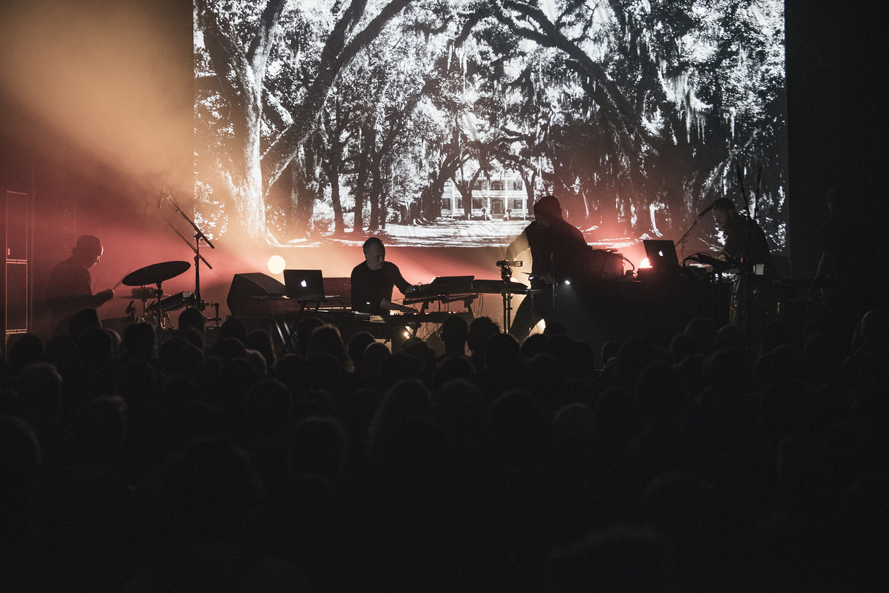 Acts am Donaufestival: Ulver