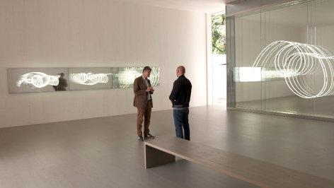 Aus dem Rahmen Spezial  Erwin Wurm auf der Biennale Venedig