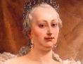 Gemälde Maria Theresia