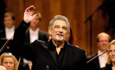 Plácido Domingo - Meine größten Rollen