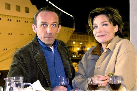 Zuckeroma    Originaltitel: Zuckeroma (AUT 2003), Regie: Xaver Schwarzenberger