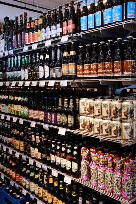 Der Bier-Ratgeber