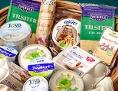 Der Warenkorb der getesteten Produkte