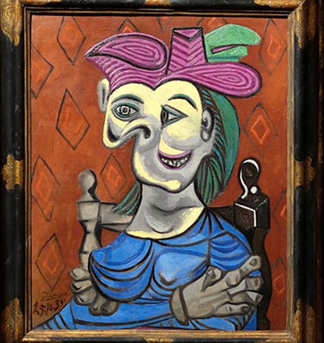 Picasso Gemälde
