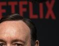 """Kevin Spacey bei der Premiere der vierten Staffel der Netflix-Serie """"House of Cards"""""""