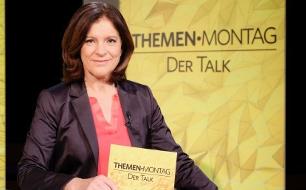 Themenmontag: Der Talk mit Ingrid Thurnher <br /> Unser Trinkwasser - Ein lukratives Gesch&auml;ft?
