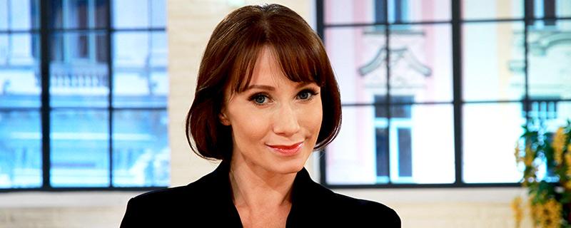 Karina Sarkissova im Interview