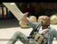 Eine Szene aus einem Kuwaitischen Video mit einer Friedensbotschaft gegen Terror im Ramadan