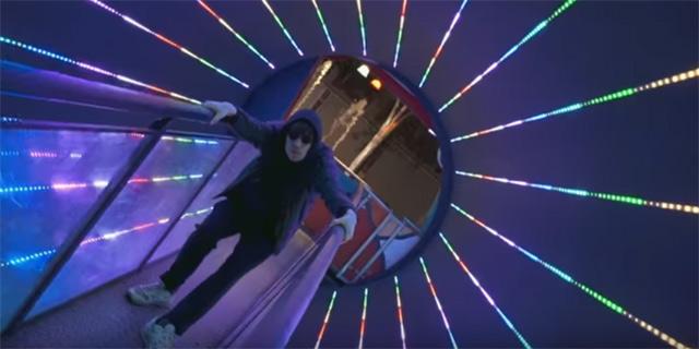 Screenshot aus dem Video von Wandl