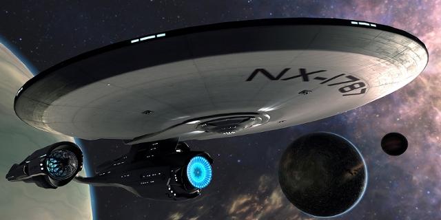 USS Aegis