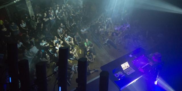 Am Heart Of Noise Festival: William Basinski