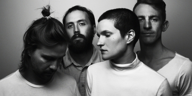 Die Band Big Thief
