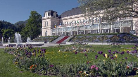 Die Gärten der Habsburger  Die Gartenpracht auf dem Land (2)  Originaltitel: Regie: Alfred und Stephanie Ninaus