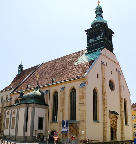 Der Grazer Dom