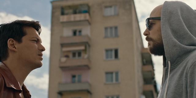 """Filmstills aus dem Film """"Die Migrantigen"""""""