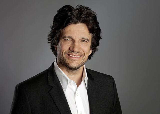 Hanns-Christoph Nägerl