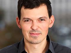 Porträtfoto des Arabisten Wolfgang Trimmel