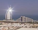 Dubai luxus pur