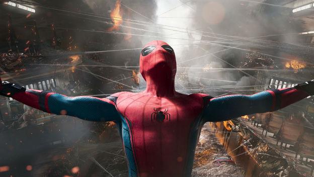 Movie Minute: Spiderman Homecoming