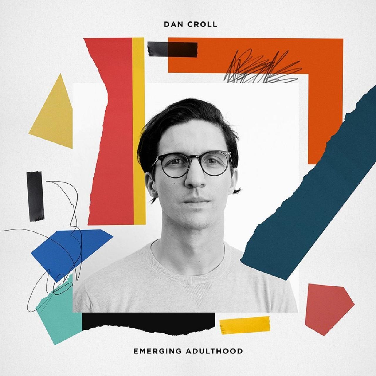 "Albumcover ""Emerging Adulthood"""