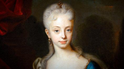 Maria Theresia - Vermächtnis einer Herrscherin