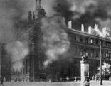 Republik in Flammen - Der Justizpalastbrand und seine Folgen