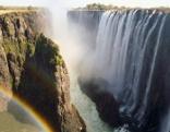 Sambesi - Der donnernde Fluss