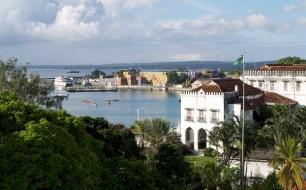 Sansibar: Archipel der weißen Segel
