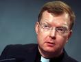 Hans Zollner, Missbrauchsexperte und vatikanischer Kinderschutzbeauftragte