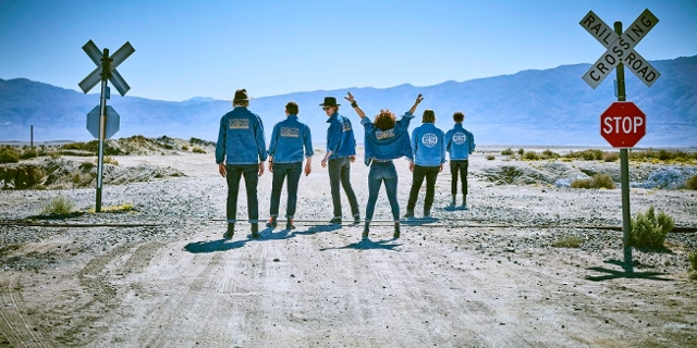 "Arcade Fire - Album ""Everything Now"""