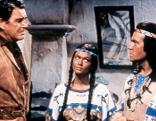 Winnetou und sein Freund Old Firehand  Originaltitel: (DEU 1966), Regie: Alfred Vohrer
