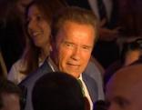 ORF 3 Themenmontag Arnold Schwarzenegger 70 - vom Steirerbub zum Superstar