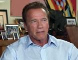 Arnold Schwarzenegger - Das Exklusiv-Interview mit Günther Ziesel