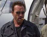 Arnold Schwarzenegger - ein steirisches Idol