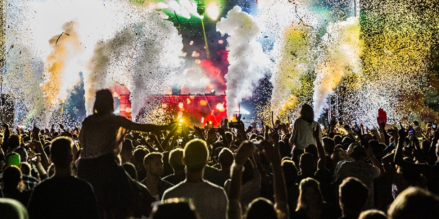 FM4 Frequency 2015
