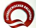 """Gütesiegel """"Österreichischer Onlineshop"""""""