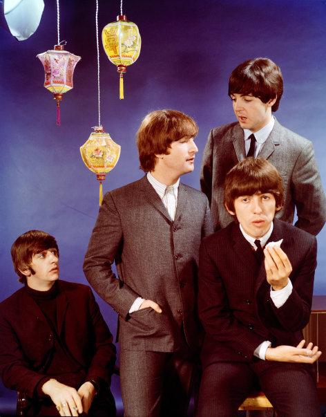 The Beatles - Die Anfänge