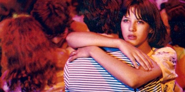 """Sophie Marceau in """"La Boum"""""""