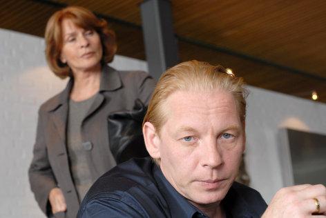 sommer krimi unter verdacht: die falsche Frau   Brubeck