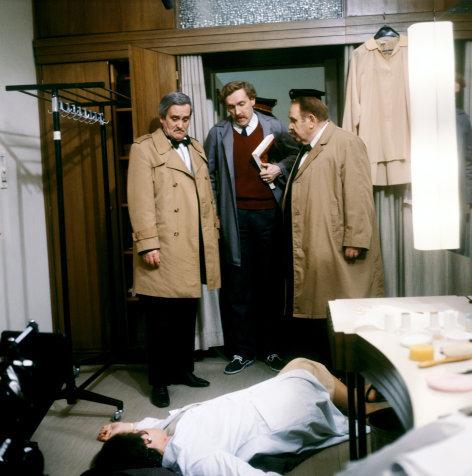 Inspektor Marek: Mord in der Oper | Mordkommando