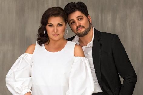 10.08.17 Erlebnis Bühne: Anna Netrebko & Yusif Eyvazov in concert 130817