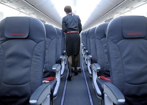 Deutschland Air-Berlin-Kunden können vorübergehend keine Meilen einlösen