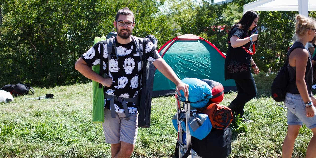 Camper am FQ17