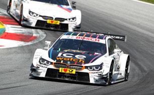 DTM Rennen