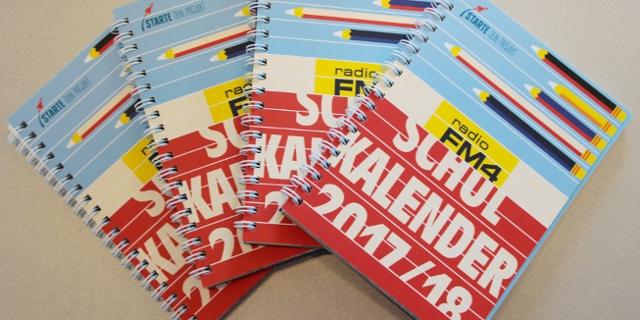 FM4 Schulkalender 17/18