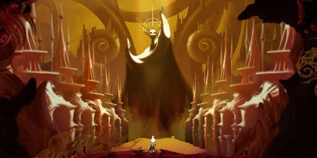 screenshot sundered