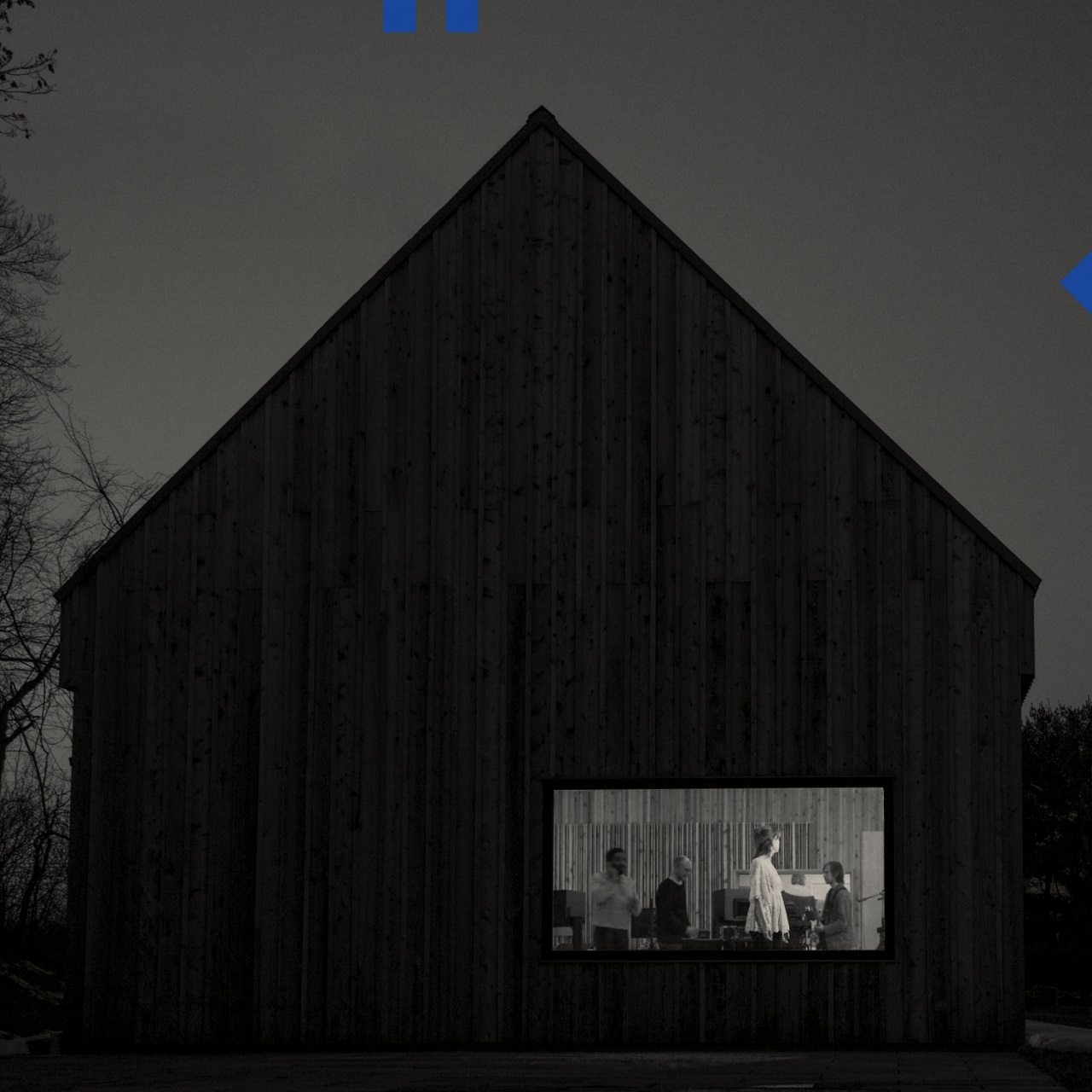 "Cover ""Sleep Well Beast"" von The National"