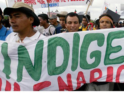 Kolumbiens ELN-Guerilla will Waffen ruhen lassen